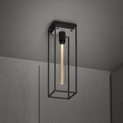 Buster and Punch Large Cage Ceiling Fitting (1 Bulb)