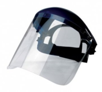 Bolle BL20PI B-Line Complete Face Shield