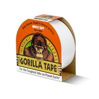 Gorilla Tape White 48mm x 10m