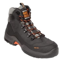 NO RISK McKenzie Safety Boot Black S3 SRC