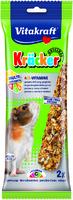 Vitakraft Guinea Pig Multi-Vitamin Kracker 112g x 5