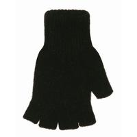 MKM Possum/Merino Gloves Fingerless