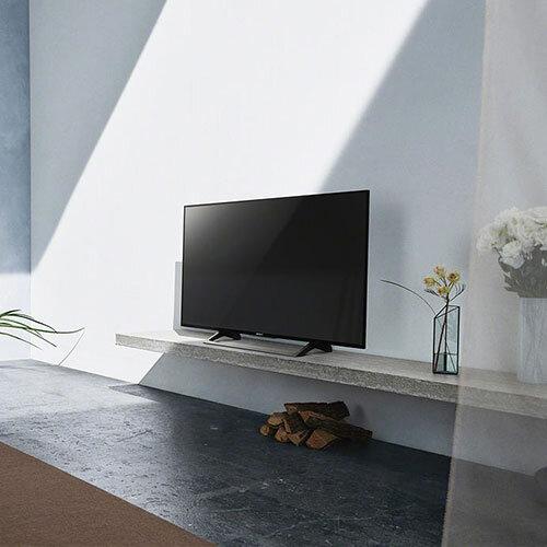 """Sony 49"""" 4K Ultra HD Smart LED TV 3"""