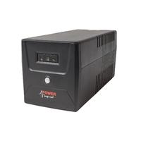 1KVA/600W Line Interactive Pseudo-Sinewave UPS
