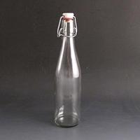 500ml Clip Top Bottle