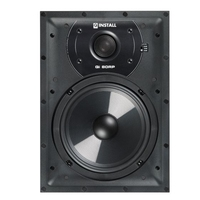 "Q Acoustics Qi80RP 8"" In-Wall Speaker"