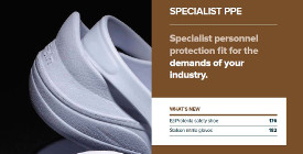 10. Klipspringer Product Guide Autumn 2017 - Specialist PPE