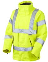 LEO Rosemoor Ladies Breathable Jacket
