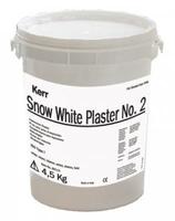 SNOW WHITE PLASTER 4.5KG