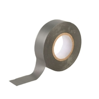 Insulation Tape 19mm x 20m Grey