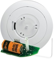 Ei603TYCRF Heat Alarm