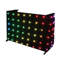 LEDJ Tri LED Matrix Table Starcloth System
