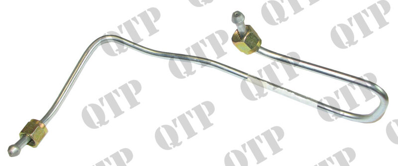Injector Pipe - No 2