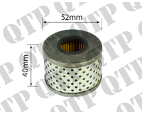 Power Steering Filter
