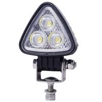 "2.8"" LED Mini Tri Work Lamp | 750 Lumens"