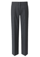 Charcoal Ladies Monique Trousers