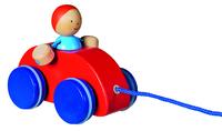 Tinno Pullalong Car