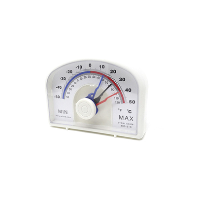 Thermometer Large Min Max