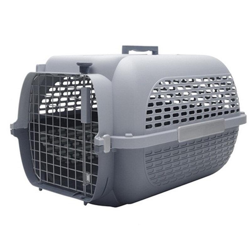 Dogit Voyageur 300 Cool Grey - Large