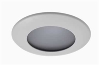 White Ricco Decorative IP65 Bathroom Downlight | LV1002.0012