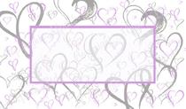 Wedding Label / Valentine Label *Exclusive*