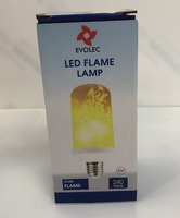 5W LED Flame Lamp