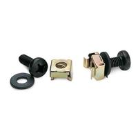 Euromet 01839   Set rackmount fasteners