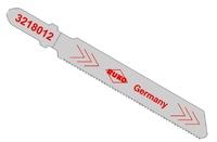 Ruko HSS Jigsaw Blade 36TPI 77mmx7.5mmx1mm