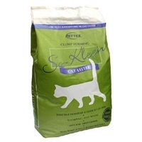 Pettex So-Kleen Grey Cat Litter 5kg x 4