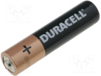 DURACELL AAA BATTERY (PACKET 4)