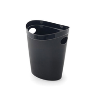 Addis Flexi Bin Black