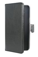 FOLIO1198 Samsung J3 Black Folio