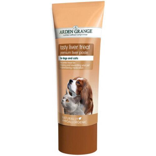 Arden Grange Tasty Liver Dog & Cat Treat 75g
