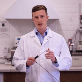VIDEO: Choosing the correct probe for your thermometer