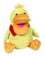 Duck Puppet Ellsa (P/Sng Min 1)