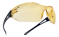 Bolle Slam Yellow Anti-scratch, Anti-fog glasses