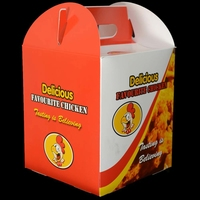 Box Chicken Family Bucket-(MFC3)-(100)