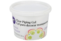 WILTON, PIPING GEL 283G
