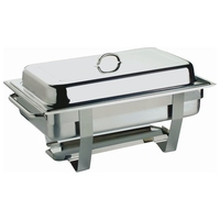 Stackable Chafing Dish