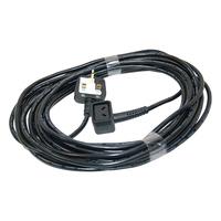 Flex 12 Metre 1.0Mm 3 Core Numatic 3 Pin PlugSee - Fl029