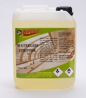 WATERLESS STRIPPER 5ltr