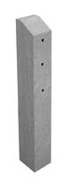 1.2m Fence Post Concrete Repair Spur 100x100mm