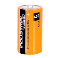 DURACELL BATTERY C INDUSTRIAL