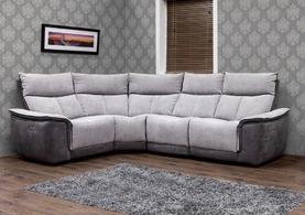 stefano corner sofa