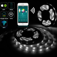 Smart WIFI CCT Changing LED Tape Kit