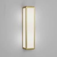 MASHIKO 360 CLASSIC WALL LIGHT MATT GOLD