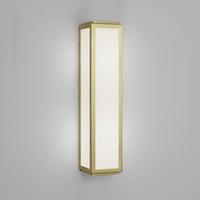 MASHIKO 360 CLASSIC WALL LIGHT MATT GOLD