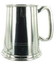 Wentworth Pewter 1/2 Pt Tankard