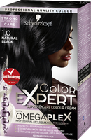 Color Expert Natural Black 1-0