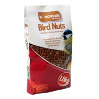 KINGFISHER WILD BIRD NUTS 1.8KG